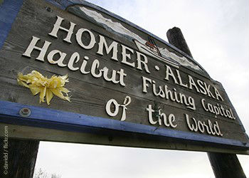 Just Add Water Alaska :: Find Us in Homer, Alaska