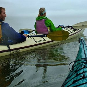 Just Add Water Alaska :: Kayak Tours