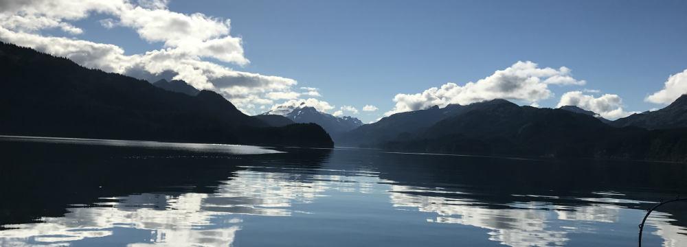 Just Add Water Alaska :: Half Day Fishing Charter