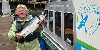 Charter Fishing or Tour